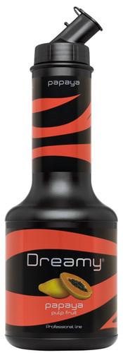 Distillati Group Syrop Dreamy Pulp Fruit 950 ml Papaja