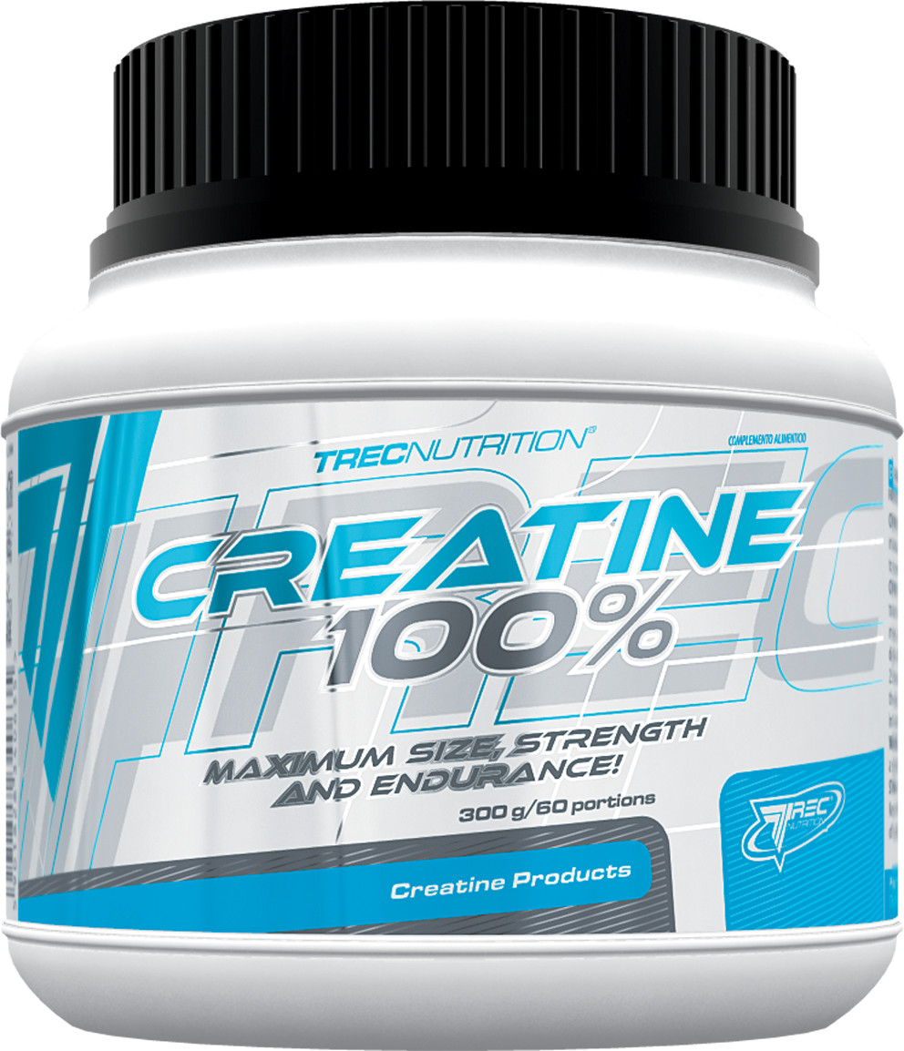 Trec Nutrition Creatine 100% normal 300g