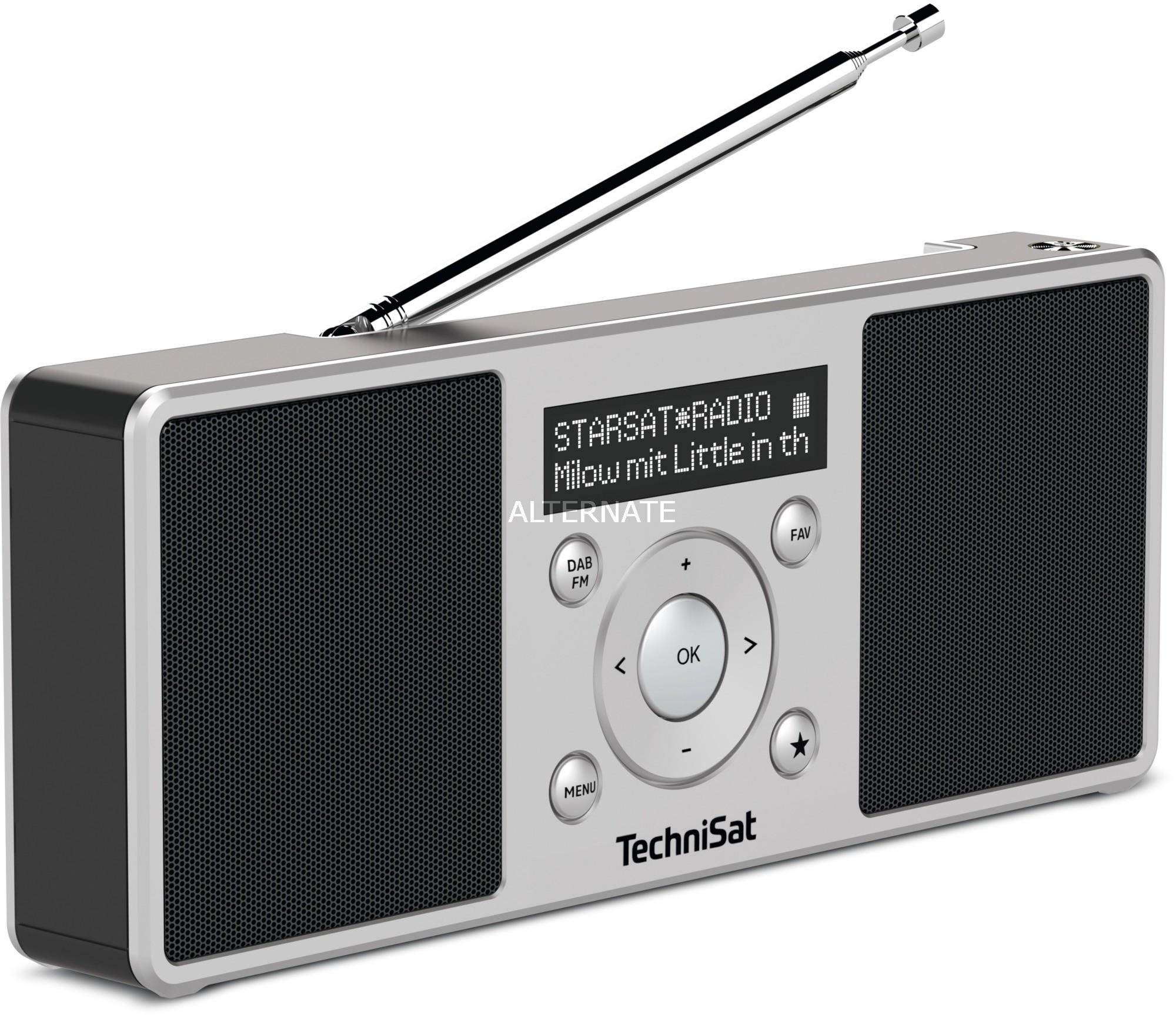 TechniSat DIGITRADIO 1 S