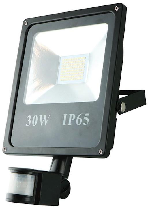 Milagro Naświetlacz LED 30W.:6000K.PIR EKN016
