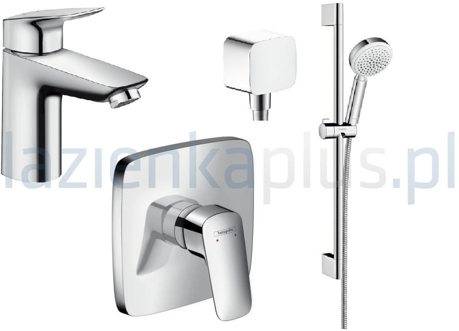 Grohe zestaw nr 2 grohtherm 2000 lpzestaw0430 opinie for Grohe o hansgrohe diferencias