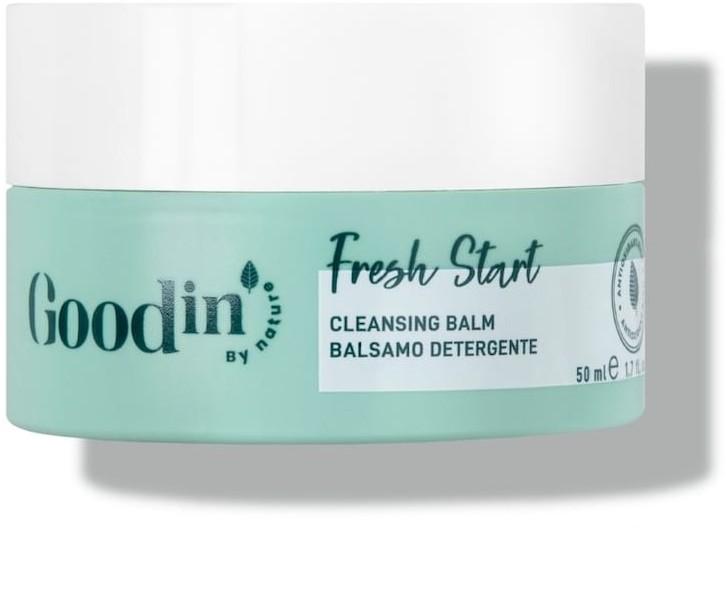 Goodin Goodin Pielęgnacja twarzy Balsam oczyszczający Fresh Start 50 ml