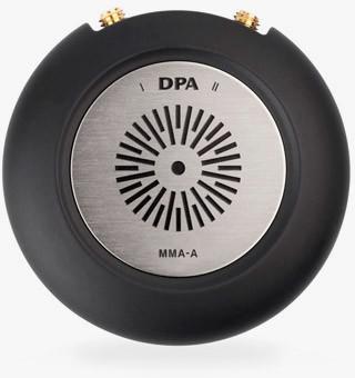 DPA Microphones d:vice MMA-A - interfejs audio
