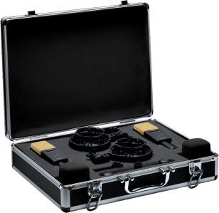 AKG C 414XLS MATCHED PAIR mikrofon pojemnościowy 20856