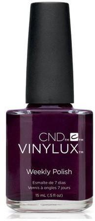 CND Lakier Vinylux Plum Paisley #175 15 ml