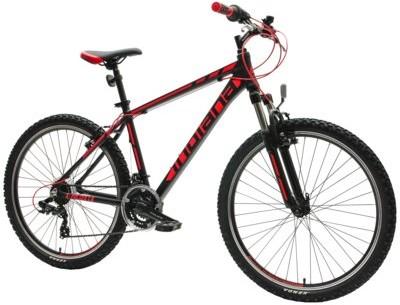 Indiana X-Pulser 1.6 2020 Czarno-czerwony