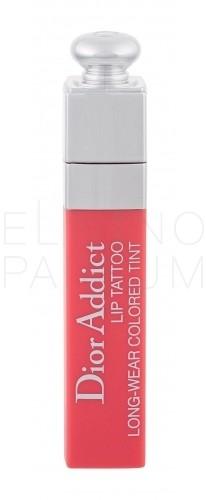 Dior Christian Christian Addict Lip Tatoo pomadka 6 ml dla kobiet 251 Natural Peach