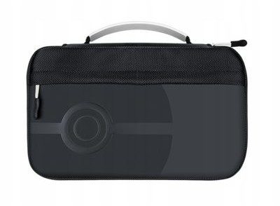 PDP Commuter Case Poke Ball do Nintendo Switch