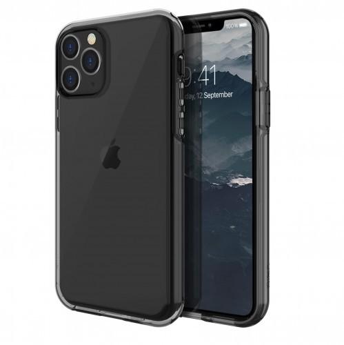 UNIQ Etui Uniq Clarion iPhone 11 Pro Max, przydymione 8886463672129