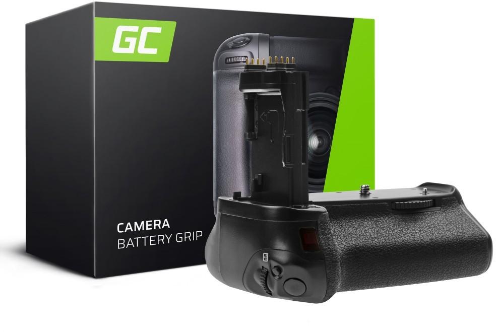 Canon Grip Green Cell BG-E14H do aparatu EOS 70D 80D