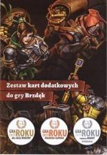 Lucrum Brzdęk