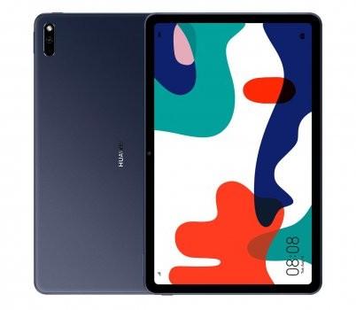 Huawei MatePad 10.4 2020 LTE 64GB szary (53010XYN)