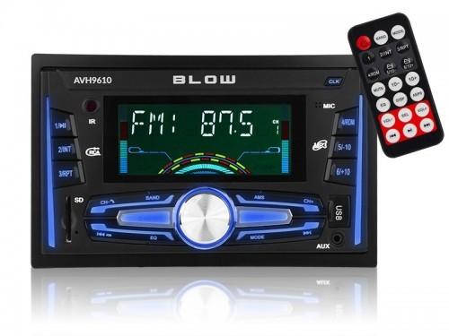 Blow AVH-9610 (CB-AL-B043)