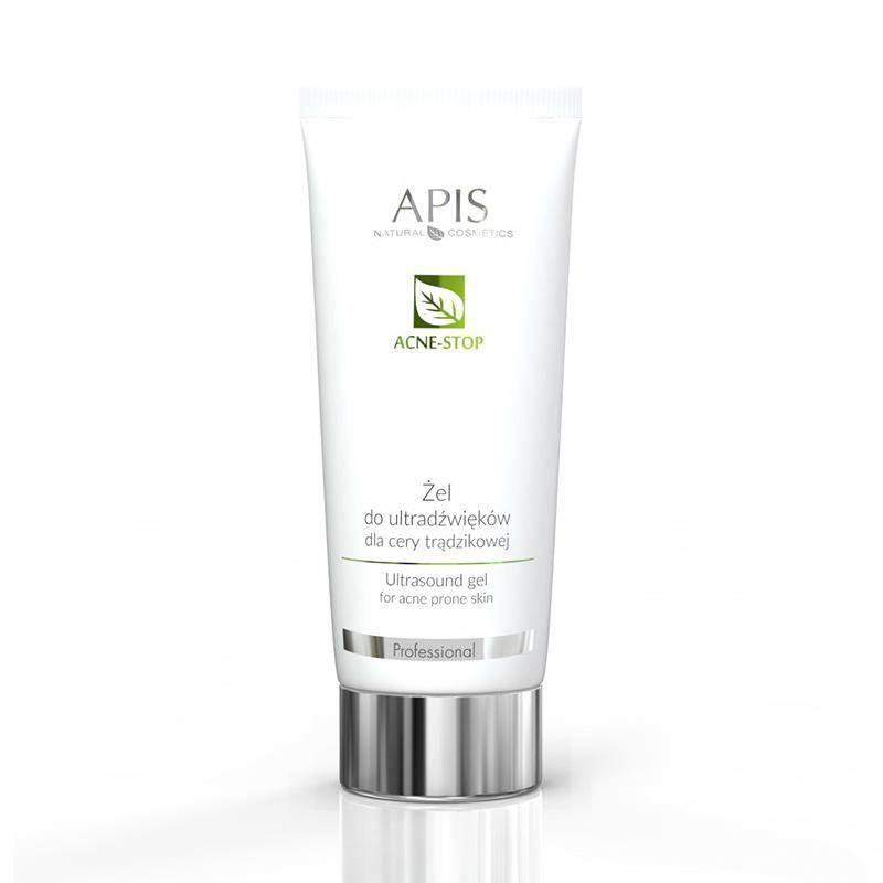 APIS Apis acne-stop żel wygładzajacy dla cery tłustej 200ml P105497