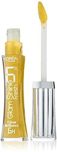 PARIS L'Oréal Glam Shine 6H Fresh Collection 602