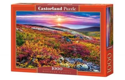 Castorland 1000 ELEMENTÓW Łąka 103539