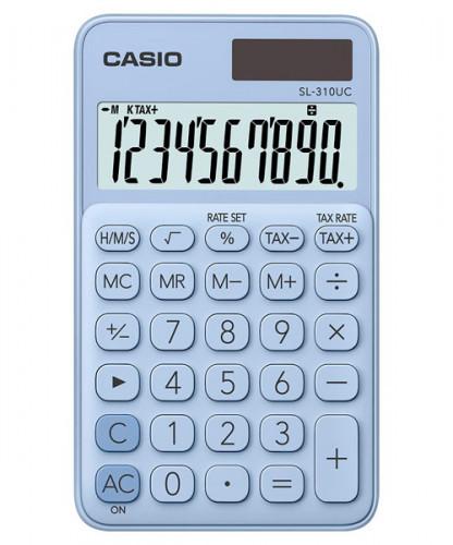 Casio SL-310UC-LB-S