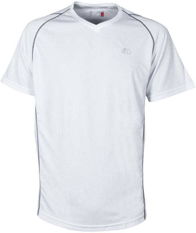 Newline Koszulka dziecięca do biegania, Base, czarna, rozmiar S