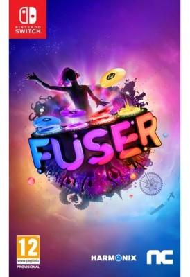 Fuser (GRA NINTENDO SWITCH)