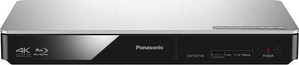 Panasonic DMP-BDT185EG (DMPBDT185EG)