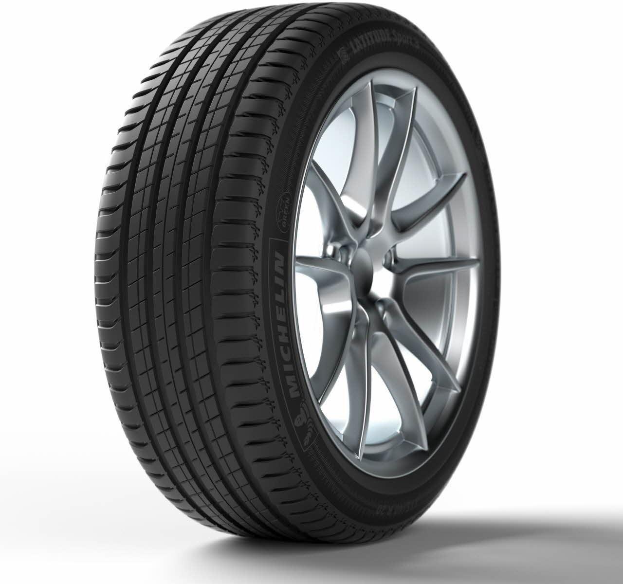 Michelin Latitude Sport 3 235/50R19 103V