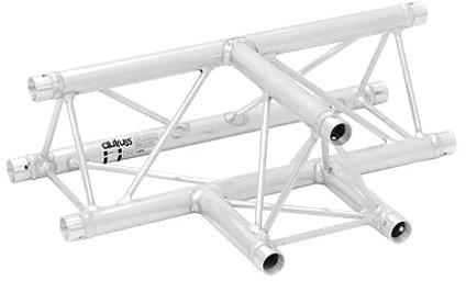Alutruss Aluminiowe Truss 60301656dq3-pat37decolock T-sztuka (3-drożny) DQ3-Pat37