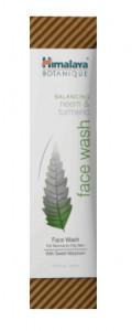Himalaya Żel Botaniczny normalizujący do mycia twarzy neem i kurkumą 150ml 605069200110