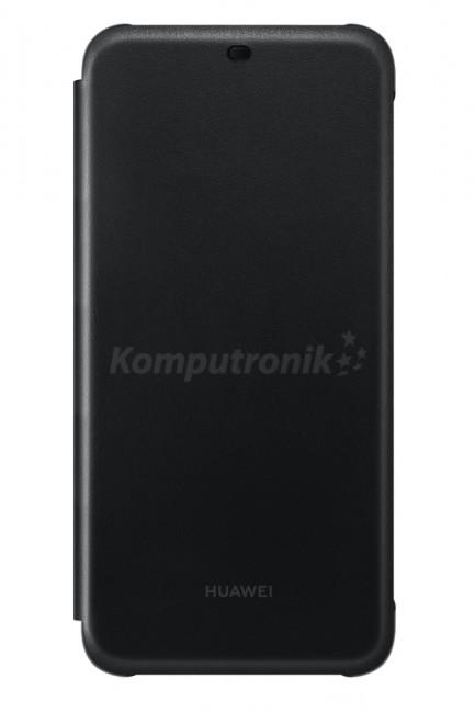 Huawei Wallet Cover do Mate 20 Lite czarny (51992567)
