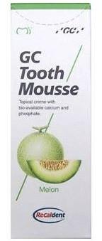 GC Corporation Tooth Mousse Melon 35ml -