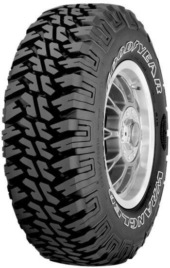 Goodyear Wrangler MT/R 235/85R16 114Q