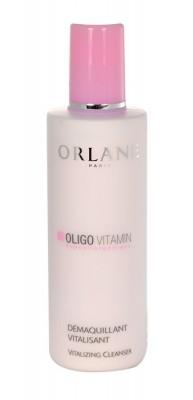 Orlane Orlane Oligo Vitamin Vitalizing Cleanser mleczko do demakijażu 250 ml dla kobiet 10363
