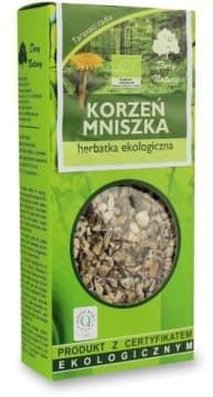Dary Natury Herbatka z Korzenia Mniszka BIO