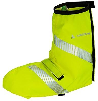 Vaude VAUDE Luminum Bike Gaiter, pokrowiec ochronny na buty, żółty, 47-49 407401360470