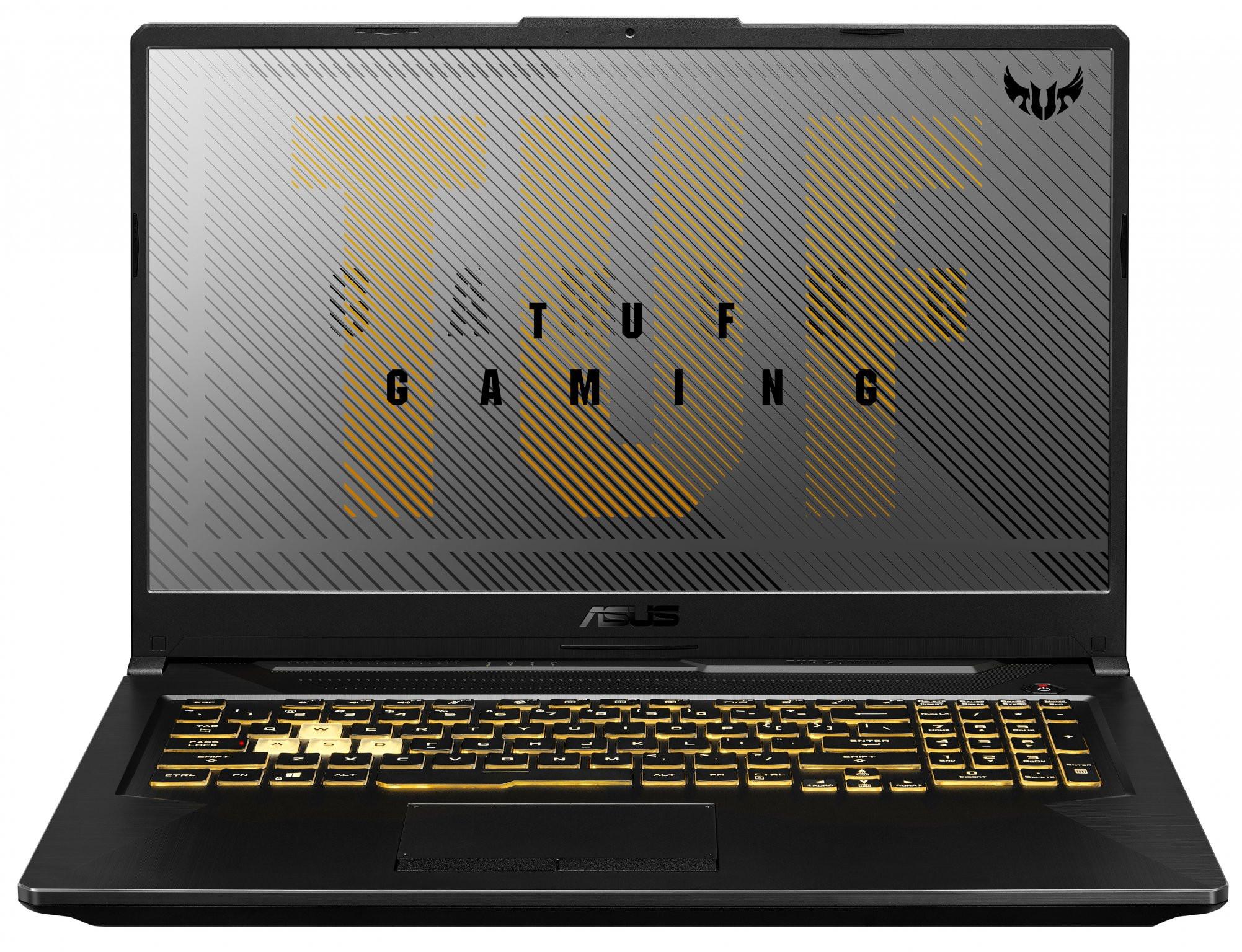 Asus TUF Gaming A17 (FA706IU-H7006T)