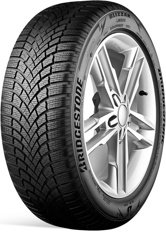 Bridgestone Blizzak LM005 215/60R17 96H