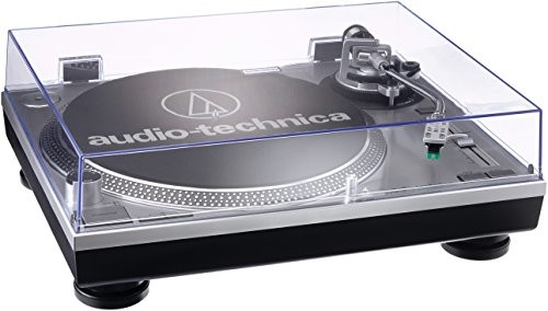 Audio-Technica AT-LP120-USBHC obrotowy talerz gramofonu AT-LP120USBHC