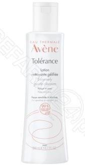 AVENE Avene Tolerance żel-balsam oczyszczający 200 ml
