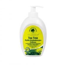 Melaleuca Poland Tea tree mydło antybakteryjne 300 ml ML100116