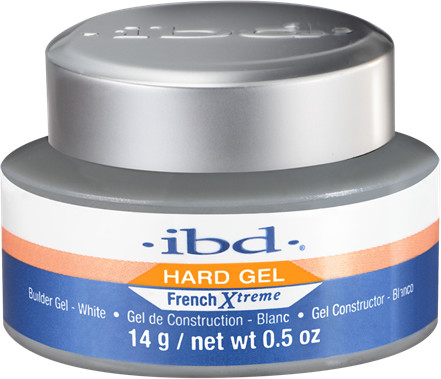 IBD FRENCH XTREME GEL WHITE 14g