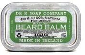 Dr K Soap Company balsam do brody leśny 50g