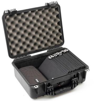 DPA Microphones d:vote KIT-4099-DC-10C - zestaw mikrofonów