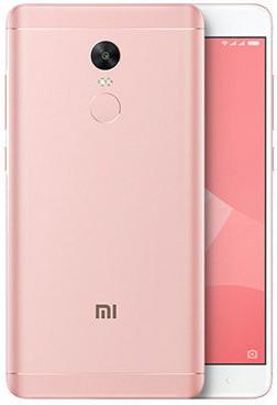 Opinie o Xiaomi Redmi Note 4X Pro 64GB Dual Sim Różowy