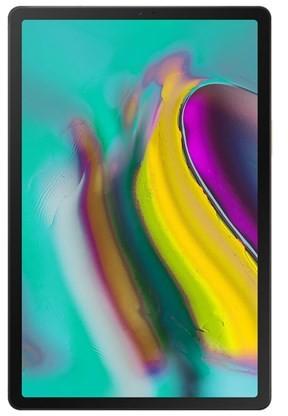 Samsung Galaxy Tab S5e 10.5 T725 64GB 4G czarny (SM-T725NZKAXEO)