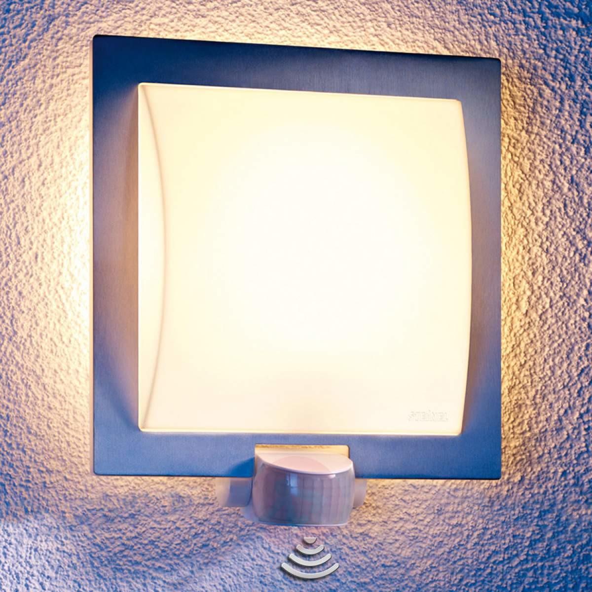 Steinel Zewnętrzna lampa ścienna L 20 S