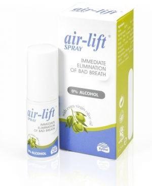 Air Lift Air LIFT spray na nieświeży oddech 15ml air-506