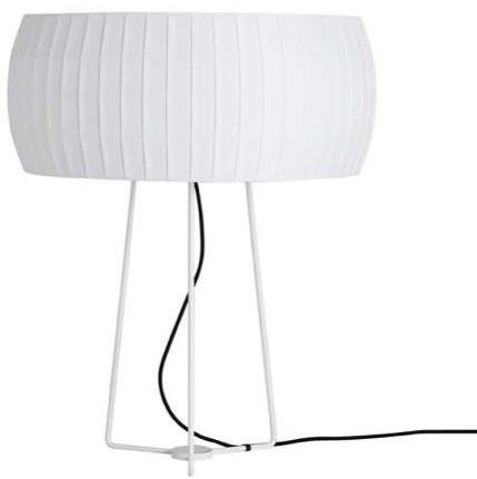 Carpyen Isamu H64 biały Carpyen lampa biurkowa 6381100