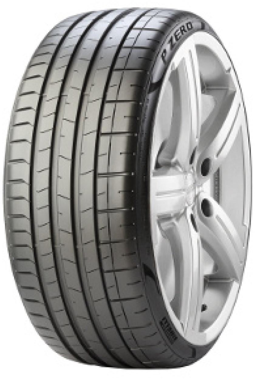Pirelli P Zero SC  275/40R20 106W