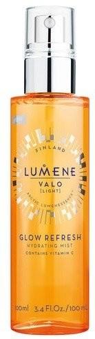 Lumene Valo Glow Refresh Hydrating Mist Mgiełka odświeżająca z witaminą C 100ml [LVS] 1234592218