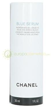 Chanel Blue Serum Attivatore di giovi nezza 30 ML 820-140230