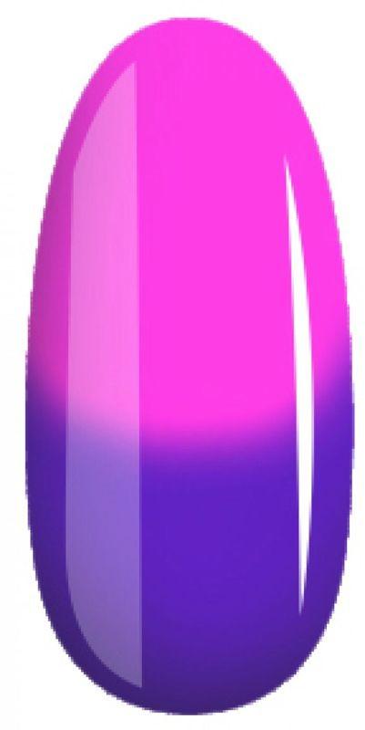 DUOGEL DUOGEL 121 Thermo - lakier hybrydowy 6ml 9882-uniw